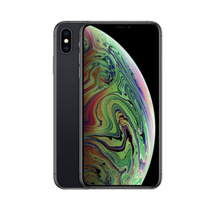 Apple iPhone XS Max 64GB Space Grey - Excellent