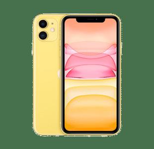 Apple iPhone 11 128GB Yellow - Pristine