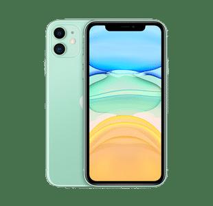 Apple iPhone 11 128GB Green - Pristine