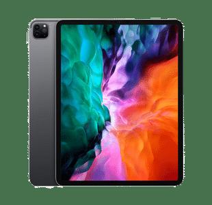 Apple iPad Pro 12.9 inch 4th Gen 256GB Space Grey Wi-Fi + Cellular - Pristine