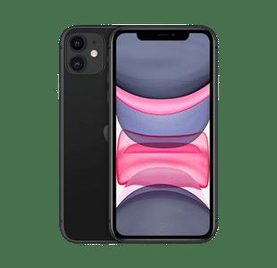 Apple iPhone 11 64GB Black - Good