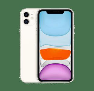 Apple iPhone 11 64GB White - Pristine