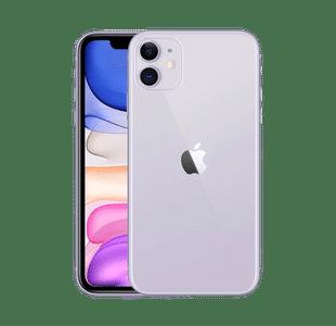 Apple iPhone 11 64GB Purple - Good
