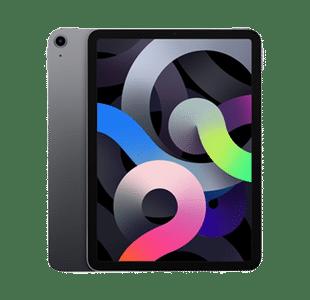 Apple iPad Air 4th Gen 256GB Space Grey Wi-Fi + Cell - Pristine