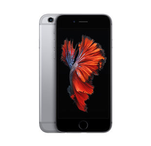 Apple iPhone 6s 64GB Space Grey - Good