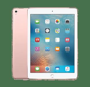 Apple iPad Pro 9.7 inch 256GB Rose Gold Wi-Fi + Cell - Good
