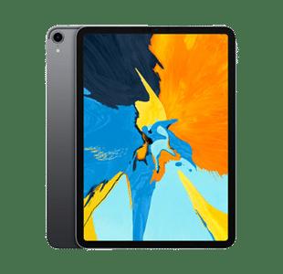 Apple iPad Pro 11 inch 1st Gen 256GB Space Grey Wi-Fi - Pristine