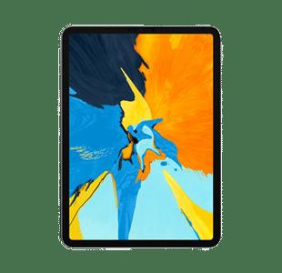 Apple iPad Pro 11 inch 1st Gen 64GB Space Grey Wi-Fi + Cell - Pristine