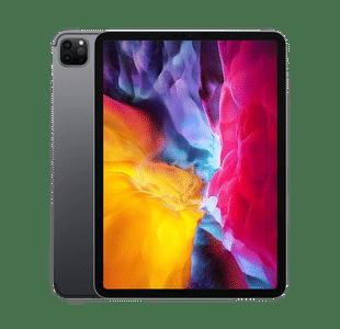 Apple iPad Pro 11 inch 2nd Gen 256GB Space Grey Wi-Fi + Cell - Pristine