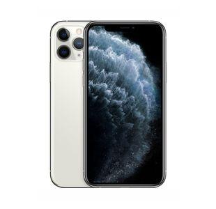 Apple iPhone 11 Pro Max 256GB Silver - Good