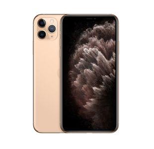 Apple iPhone 11 Pro Max 64GB Gold - Pristine