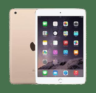Apple iPad mini 3rd Gen 64GB Gold Wi-Fi - Excellent