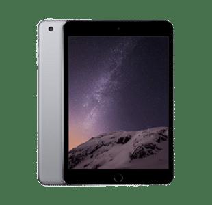 Apple iPad mini 3rd Gen 128GB Space Grey Wi-Fi + Cell - Good