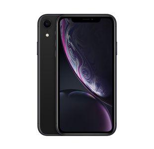 Apple iPhone XR 128GB Black - Fair