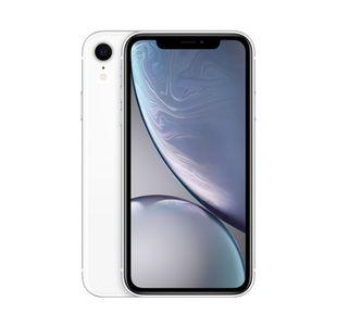 Apple iPhone XR 128GB White - Good