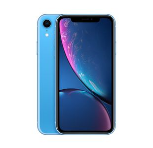 Apple iPhone XR 256GB Blue - Excellent