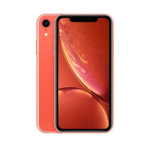 Apple iPhone XR 64GB Coral - Excellent