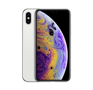 Apple iPhone XS 256GB Silver - Good