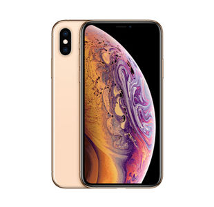 Apple iPhone XS 512GB Gold - Excellent