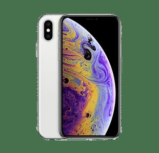 Apple iPhone XS 64GB Silver - Good