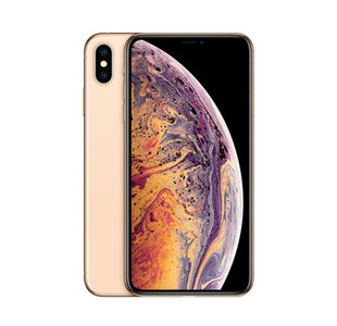 Apple iPhone XS Max 512GB Gold - Excellent
