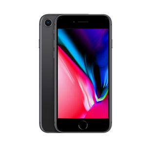 Apple iPhone 8 256GB Space Grey - Good
