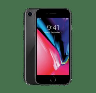 Apple iPhone 8 64GB Space Grey - Pristine
