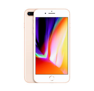 Apple iPhone 8 Plus 64GB Gold - Excellent