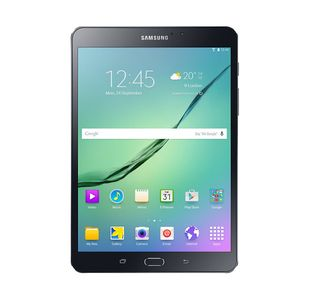 Samsung Galaxy Tab S2 8.0 WiFi + Cellular 32GB Black - Good