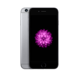 Apple iPhone 6 32GB Space Grey - Excellent