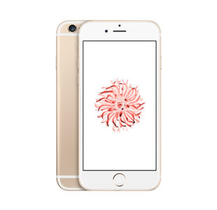Apple iPhone 6 16GB Gold - Excellent