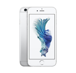 Apple iPhone 6s 32GB Silver - Good