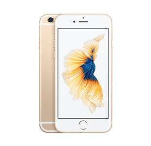 Apple iPhone 6s 16GB Gold - Good