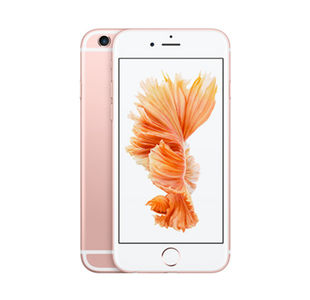 Apple iPhone 6s 16GB Rose Gold - Excellent