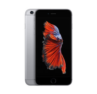 Apple iPhone 6s Plus 128GB Space Grey - Excellent