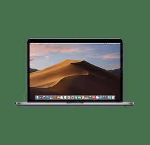 Apple Macbook Pro 13-inch 2018 Four Port 2.3Ghz quad-core i5 256GB SSD 8GB RAM Space Grey  - Apple Certified Refurbished
