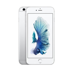 Apple iPhone 6s Plus 64GB Silver - Excellent