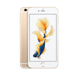 Apple iPhone 6s Plus 128GB Gold - Excellent