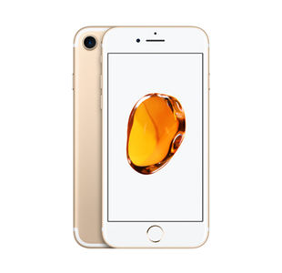 Apple iPhone 7 128GB Gold - Excellent