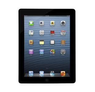Apple iPad 3 16GB Black - Good