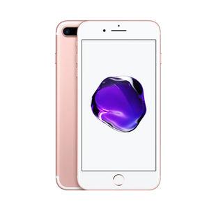 Apple iPhone 7 Plus 128GB Rose Gold - Fair