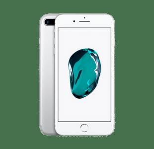 Apple iPhone 7 Plus 128GB Silver - Good