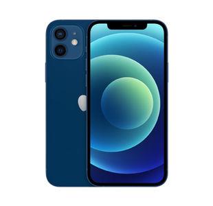 Apple iPhone 12 64GB Blue - Excellent