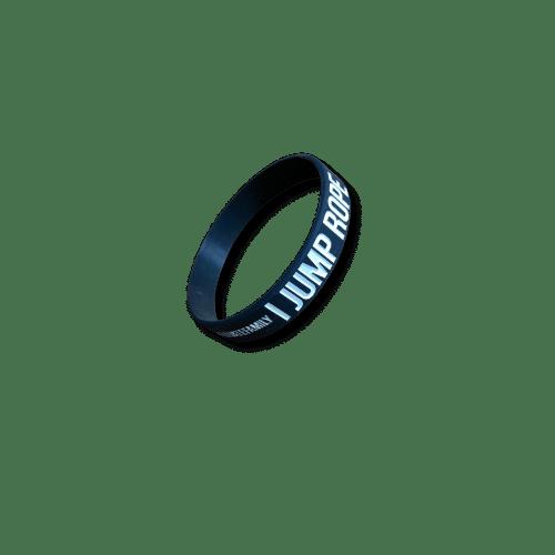 I Jump Rope Wristband