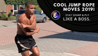 Cool Jump Rope Moves 2019! – Techniques inspired by the BEST Jump Ropers on the World!