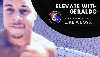 Elevate with Geraldo