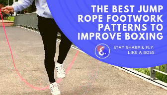 The BEST Jump Rope Footwork Patterns to Improve Boxing