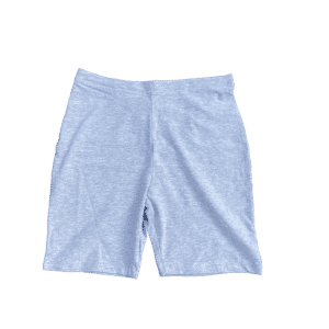 Cycle shorts Woman Gray