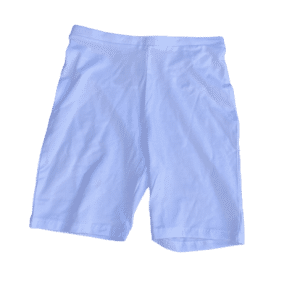 Cycle Shorts Women (White)