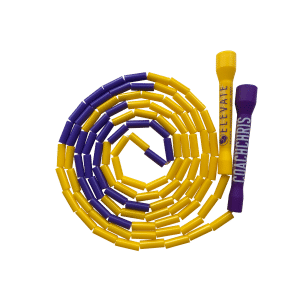 Beaded Jump Rope - Dare To Elevate - The Coach